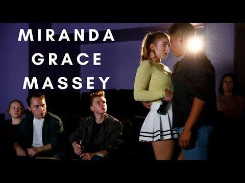 'The Outsiders'- Miranda Grace Massey Acting Reel