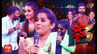 Dhee 13 | Kings vs Queens | 14th April 2021 | Full Episode | ETV Telugu