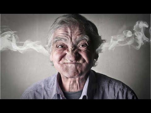 Switching Grandpa's Bath Salts with the Drug Bath Salt - Prank Goes Wrong