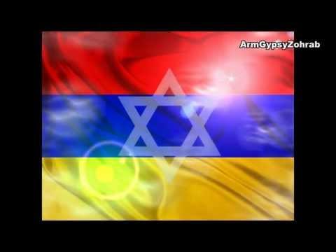 мы Армяне, мы Кавказцы и во всём Первые