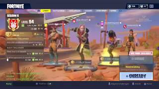 Fortnite Freestylin Perfect Timing