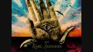 Karl Sanders Awaiting The Vultures