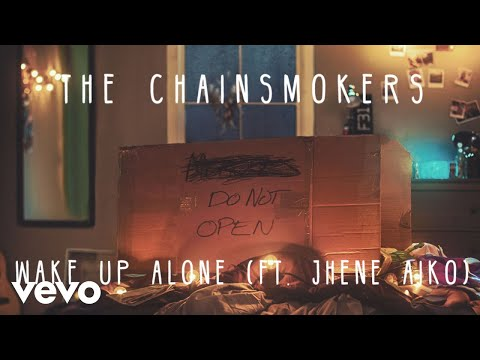 The Chainsmokers  Wake Up Alone Audio ft Jhené Aiko