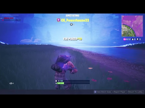FORNITE DAILY GAMING[CHILL] [#ASAIN]