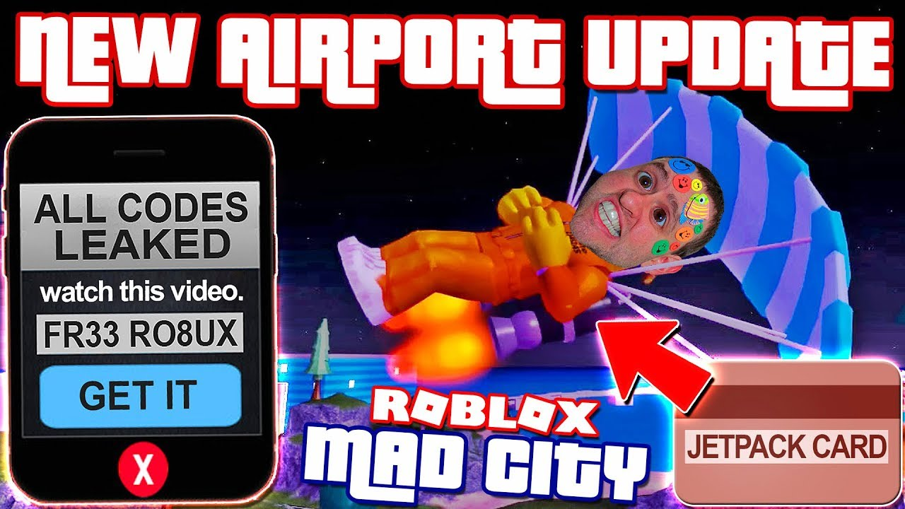Goodbye Roblox Id Code Steam Community Video All Codes Secret Jetpack Free Robux New Airport Update Mad City Roblox Crazy Pro Pc Fun