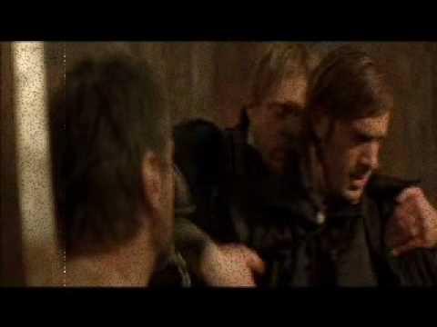 Antonio/Bassanio, Old Stone - Merchant of Venice
