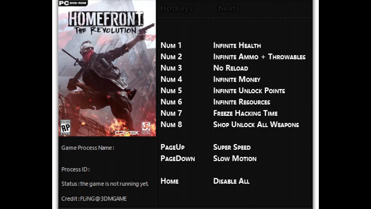 Скачать игру homefront 2 через торрент механики prakard.
