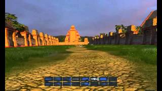 Serious Sam HD - The Second Encounter Gameplay PC HD 720p