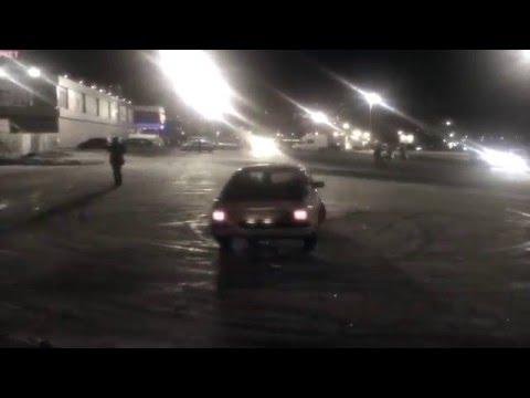 Ford Sierra 2.0 Snow Drift