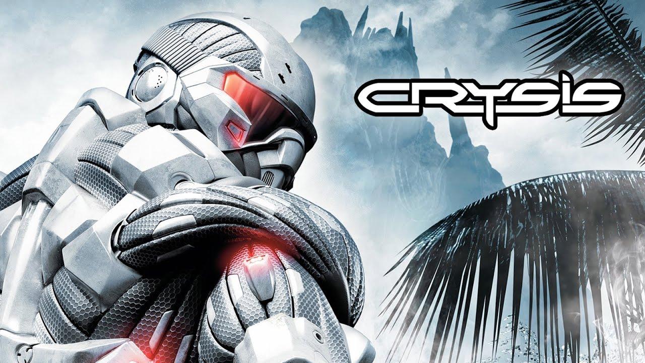 Design poster win8 - Crysis 1 Windows 8 8 1 10 64 Bit Te Nas L Al T R L R