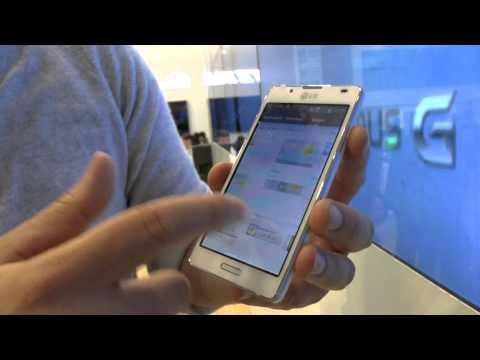 LG Optimus L7 II Anteprima by HDblog