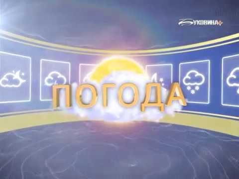 ТРК Буковина: Погода на 15 жовтня