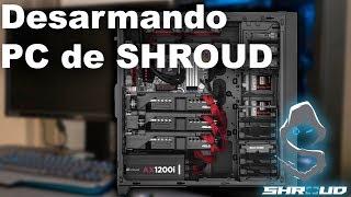 Desarmando PC: Shroud de 180mil con Costos y errores en línea - Proto Hw & Tec thumbnail