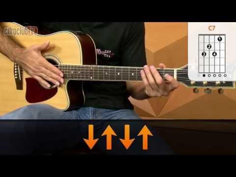 Banana Pancakes - Jack Johnson (aula de violão simplificada)