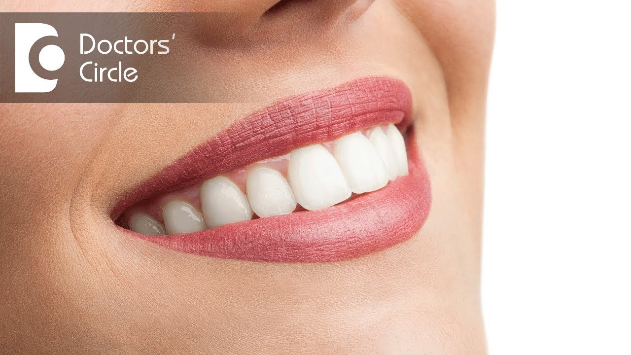 how to make your gums grow back