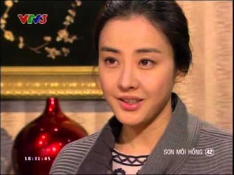 Son Môi Hồng - Tập 43 - Son Moi Hong - Phim Hàn Quốc