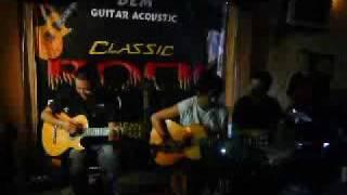 guitar solo clb guitar viet cuong