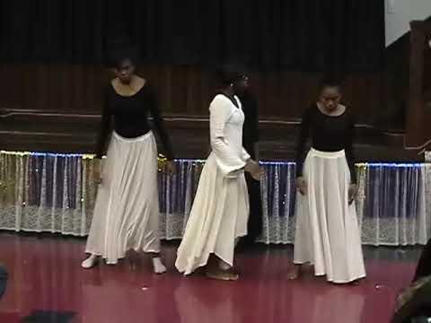 GRC...Devotional Dancers...Mercy Said No