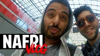 Känäx in Berlin | NAFRI - Vlog | A.B.K