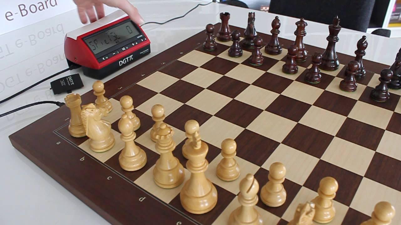 DGT Pi - Chessprogramming wiki