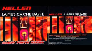 """Hellen - """"La musica che batte"""" (Smat extended) - audio ufficiale"""