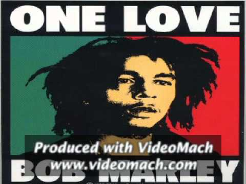 Bob Marley & The Wailers - One Love / People Get Ready - Dub Intro / Extended Version Remix mp3