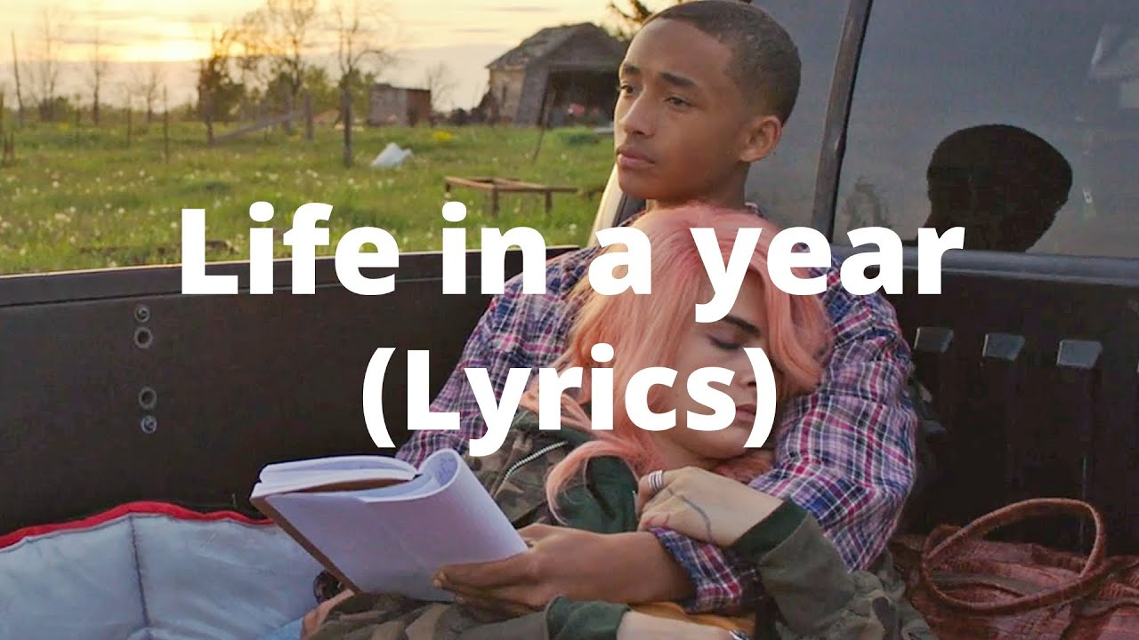 Download Jaden ~life in a year song (lyrics)  life in a year soundtrack 