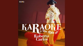La Ultima Cancion (Karaoke Version)