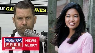 Gavin McInnes & Michelle Malkin out at BlazeTV - LIVE COVERAGE