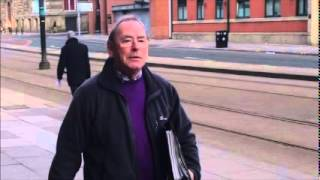 Fred Talbot trial halted after he is injured in witness box fall