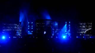 [18] Nine Inch Nails - Only (Fuji Rock Festival 2013)