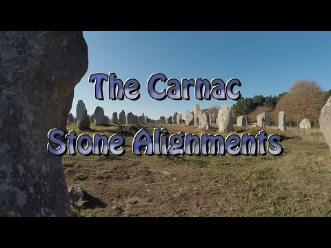 The Carnac Stone Alignments Mp3