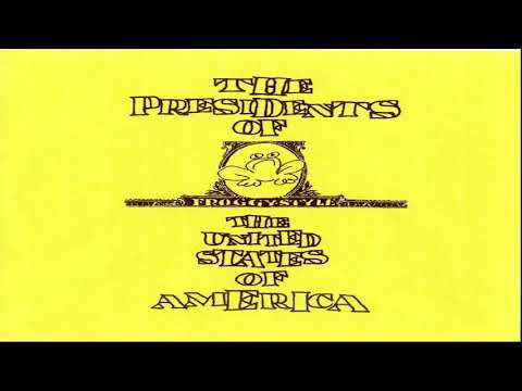 Froggystyle demo 1994 Presidents of the United states mp3
