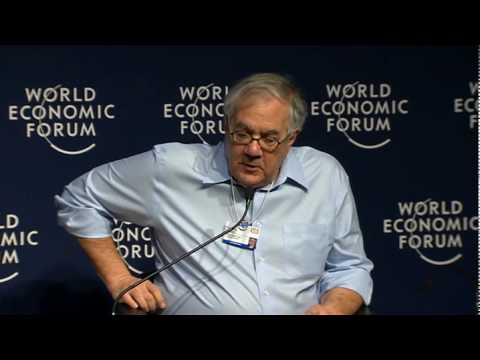 Davos Annual Meeting 2010 - The US Legislative Agenda: A Global Perspective
