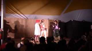 """Power of Negative Thinking"" presented by Pennsic Commedia All-Stars"