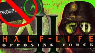 Half-Life: Opposing Force 2 - The sequel we didn't get!
