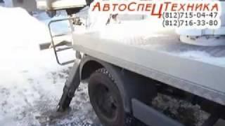 Автовышка CTE Z 20(, 2010-03-23T08:12:23.000Z)