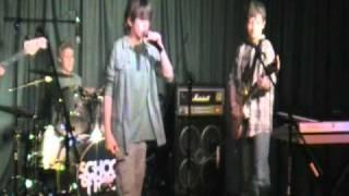 School of Rock Westchester - Corporal Clegg - Pink Floyd - 10/3/10