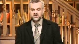 062. Михаил Булгаков. Биография, романы.