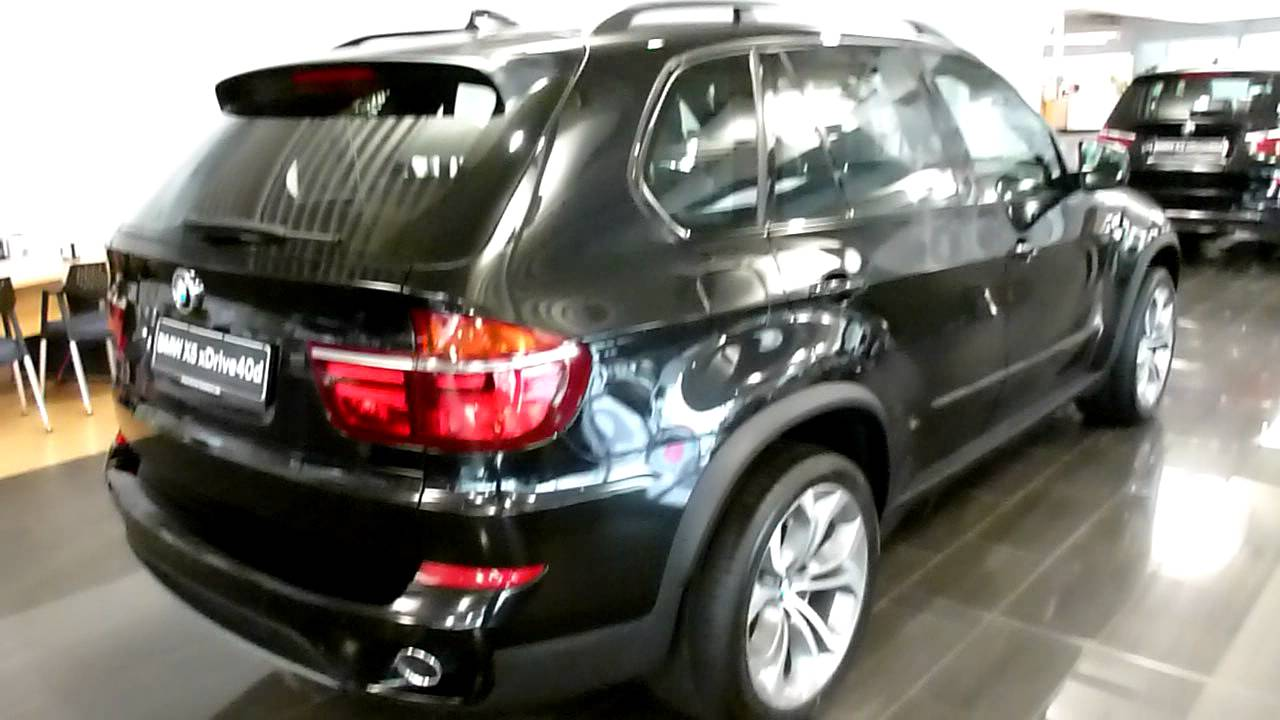 Bmw X5 Xdrive 40d 3 0 R6 Bi Turbo 306 Hp 237 Km H 147 Mph 2012 See Also Playlist Youtube