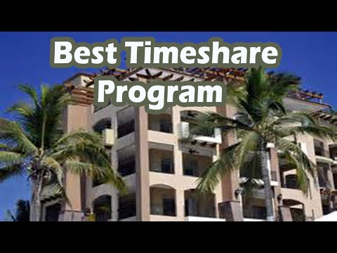 Who Has The Best Timeshare Program