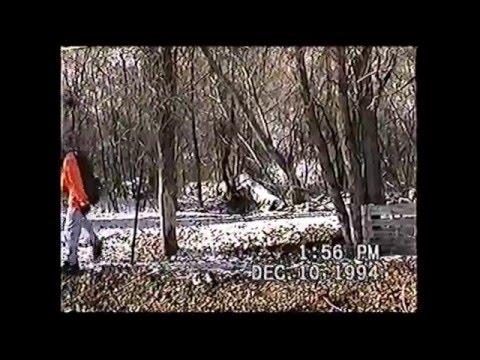 1994 3-Man Pump 50rnd Tournament, Paraplegic Turtles, Utah