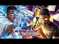 Yu-Gi-Oh! Blue-Eyes vs Galaxy-Eyes Dragon Theme Duel!