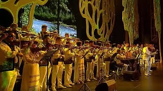 Orchestra Advahov - Suita din Moldova (Concert Traditional)