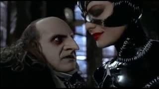 Бэтмен возвращается - Русский трейлер (1992)