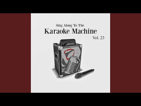 Growing on Me (Karaoke Version) (In the Style of the Darkness)