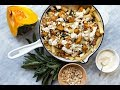 Pumpkin, Ricotta & Sage Pasta Recipe | Harris Farm Markets