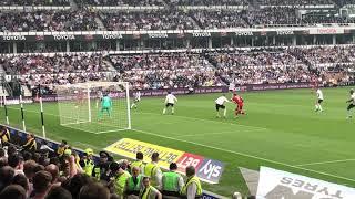 Mo Besic 1-0 Derby V Boro 21/04/0218