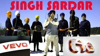 SARDAR | HARRY SANDHU | Lyrics: BAL BUTALE WALA | Latest Punjabi Dharmik Songs 2015 || New || Shabad