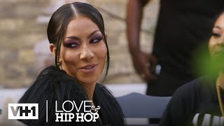 Brooke and La'Britney Stir Bridget's British Tea 'Sneak Peek' | Love & Hip Hop: Hollywood
